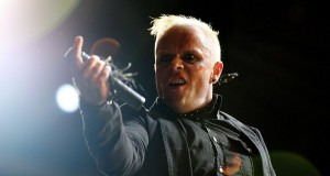 Fallece Keith Flint