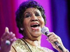Aretha Franklin, respect, Rolling Stones,