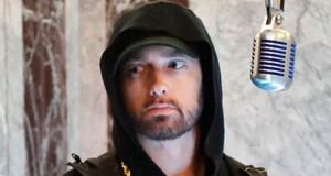 Espectacular, Eminem, Music to be Murdered by: Side B, Tone Deaf