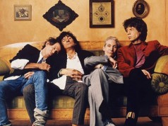 The Rolling Stones, Charlie Watts, homenaje, canción, video