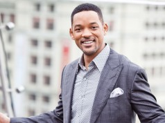 Will Smith, estado físico, ejercicio, fitness