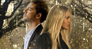David Bisbal, Carrie Underwood, Tears of Gold,