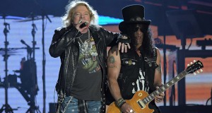 Guns 'N Roses, material inédito, lanzamiento, Absurd